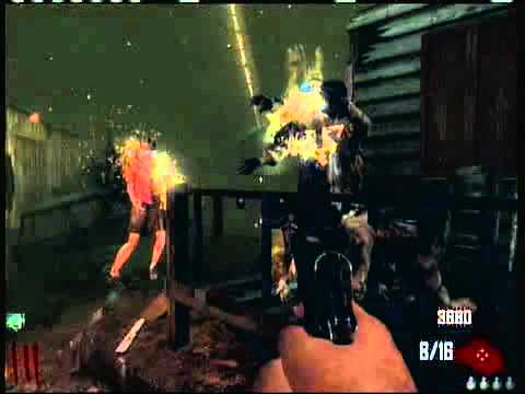 Black Ops 2 Zombies Farm