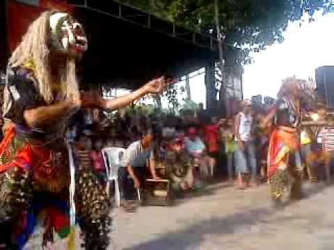 Jatilan Sempon Keji Muntilan Magelang.mp4 video