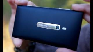 Nokia Lumia 800 Camera Video Tests
