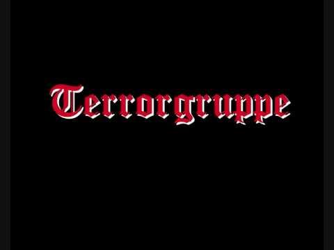 Terrorgruppe - Allein Gegen Alle