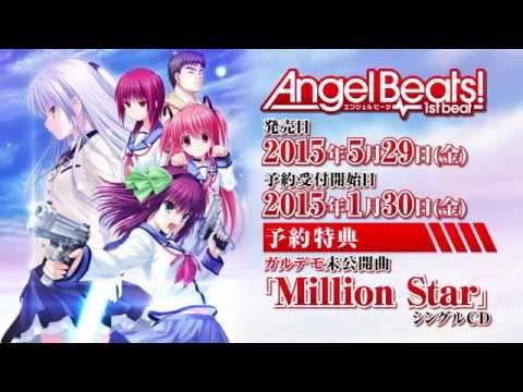 『Angel Beats!-1st beat-』PV