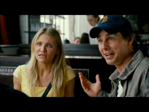 KNIGHT AND DAY - Trailer 1 - Deutsch / German