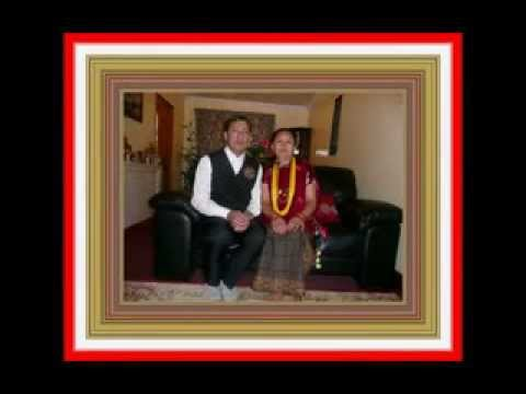 1st GULMI NAUMATI BAJA UK BY GOPAL THAPA RUPAKOT PART 5 Music Videos