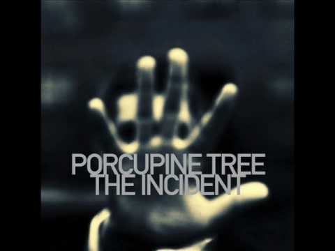 Porcupine Tree - The Seance
