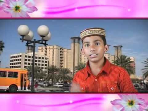 Faisal Venniyur Madeena Nilavu Islamic Song SLICE VNR