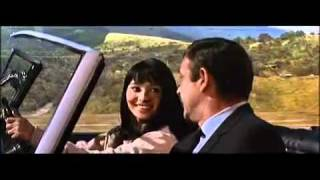 James Bond Car Toyota 2000GT.mp4