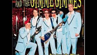 Watch Me First  The Gimme Gimmes Phantom Of The Opera Song video