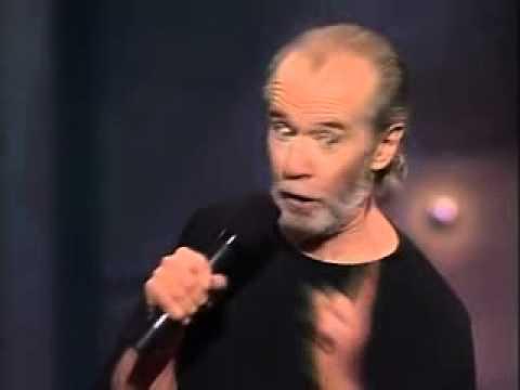 George Carlin  -- Soft Language