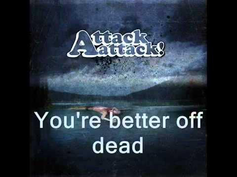 Attack Attack - Ac-130