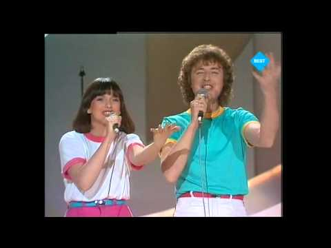 Love enough for two - United Kingdom 1980 - Eurovision songs with live orchestra