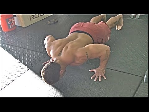 [open Gym] Old School Supplements & Sex Guilt video