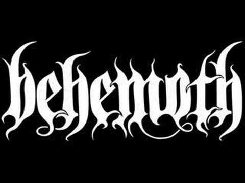 Behemoth - Freezing Moon
