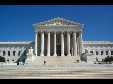 SCOTUS: Strip Searches Legal For Any Arrest