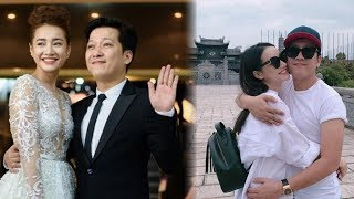Xôn xao bàn luận về địa điểm tổ chức lễ đính hôn của Trường Giang, Nhã Phương | Tin Nhanh Nhất