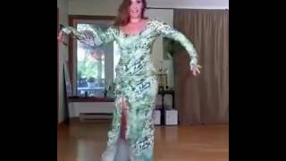 Amazing Belly Dance 2017 WOW !