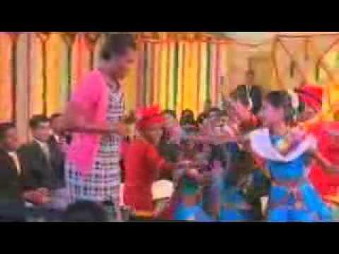 Mi Hai Koli Marathi Koli Song Obama And 1st Lady video