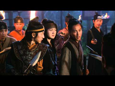 The Great Queen Seondeok, 26회, Ep26, #08 video