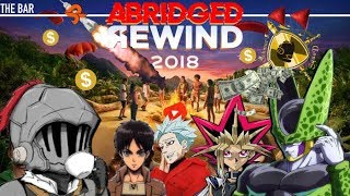Abridged Youtube Rewind 2018