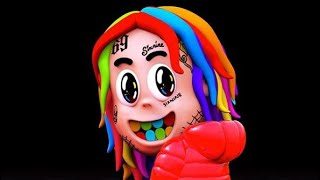 6ix9ine feat Lil Baby - TIC TOC OFFICIAL LEAKED SONG DUMMY BOY ALBUM