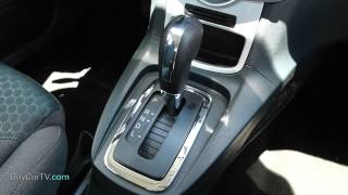 Ford安全節能駕駛體驗營-基本省油技巧
