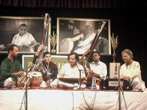 Mesmerizing Pandit Jagdish Prasad