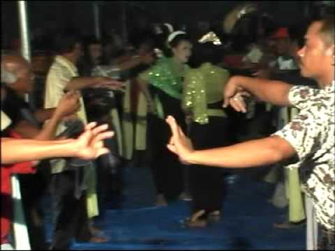 Tayub Tuban Kembang Rawe - Pdi Perjuangan video