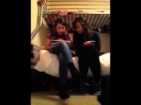 Hot Or Not Video Zara And Nicole Xxxxxx video