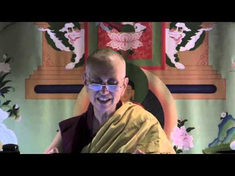 89 Aryadeva's 400 Stanzas on the Middle Way with Ven. Chodron 01-22-15