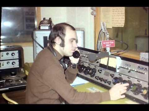 Voice of Greece - WRSU-FM - Comedy Sketch Taverna (1975)
