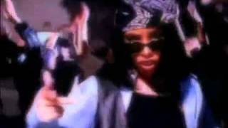 Watch Aaliyah Back And Forth video