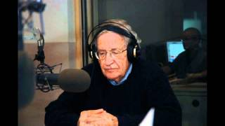 Noam Chomsky on U.S. Rage & Ruin 1/4