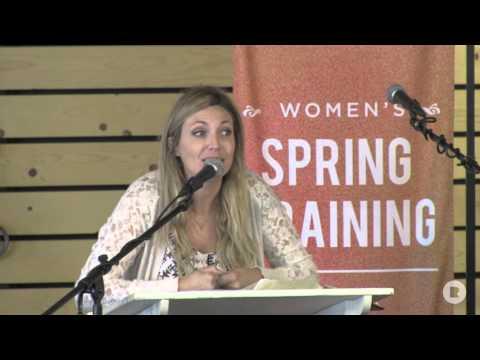 Women's Ministry Training - Week 3