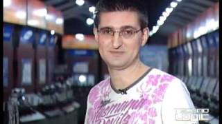 TechnoLogic 77 - Melih Bayram Dede - TV Net