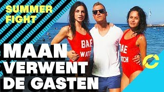 HOLLY & MAAN ZIJN BAE WATCH BABES! | SUMMERFIGHT | 9 | - CONCENTRATE
