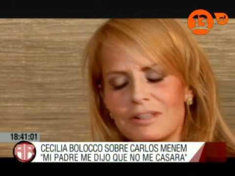 Cecilia Bolocco se confiesa a 25 años de ser Miss Universo - Canal 13