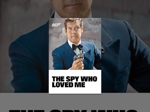 The Spy Who Loved Me is listed (or ranked) 22 on the list The Best Submarine Movies Of All Time