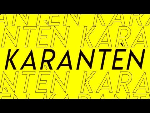 Karantèn avèw-Paska( Lyrics)