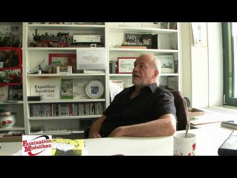 Hagen von Ortloff - Über die Faszination Modellbau