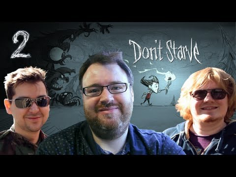 Don't Starve Challenge - Ep 2 - Ciderlicious