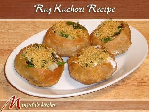 Image Result For Indian Snacks Kachori Recipe