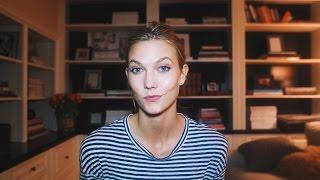 Questions for Karlie 1   Karlie Kloss