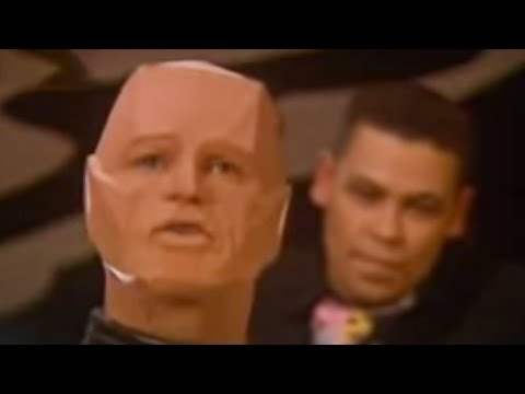 The Trial - Red Dwarf - BBC comedy
