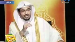 نصايح الشيخ صالح المغامسي للطالب العلم عن افضل الكتب له