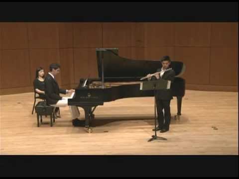 No. 79 Akikaze Ni for Flute and Piano by Kaz Suehiro
