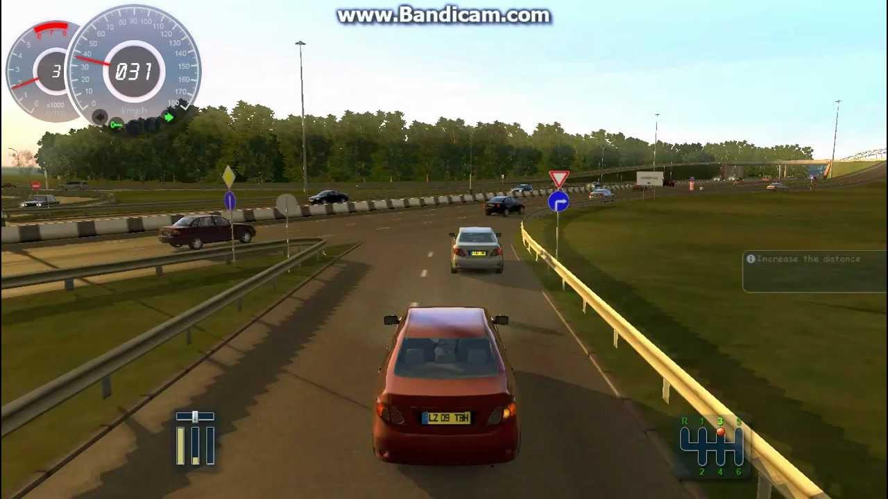 Car Simulator Games On Y