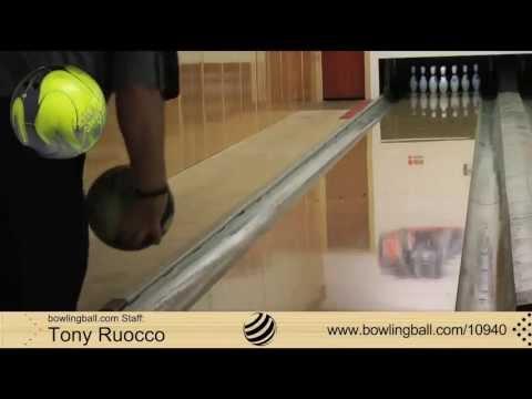 bowlingball.com DV8 Endless Nightmare Bowling Ball Reaction Video Review