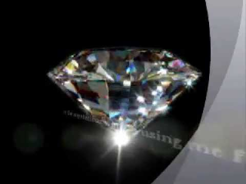 A Diamond in my Pocket book trailer