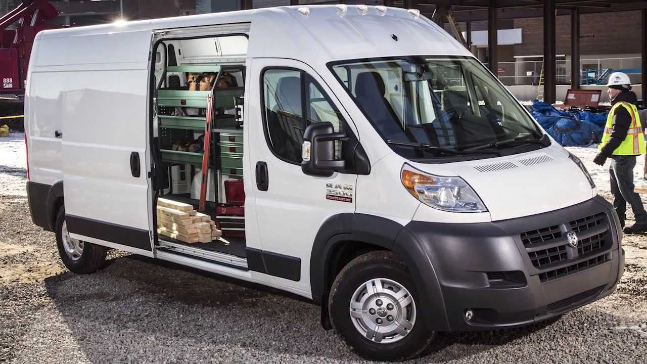 2014 ram 2500 promaster commercial van calgary alberta review youtube. Black Bedroom Furniture Sets. Home Design Ideas