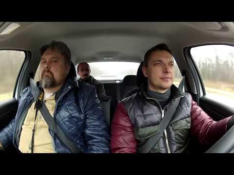 Тест Peugeot 301 (Игорь Бурцев)