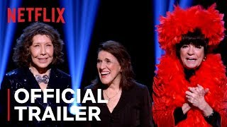 Still LAUGH-IN: The Stars Celebrate | Trailer | Netflix Comedy Special